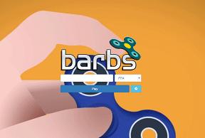 Barb.io