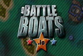 BattleBoat.io