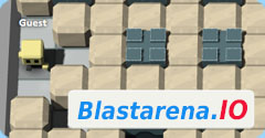 BlastArena.io – Blast Arena IO