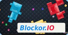 Blockor.io – Blockorio
