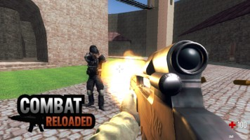 Combat Reloaded.io