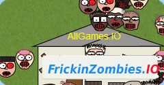 FrickinZombies.IO – FrickingZombies.IO