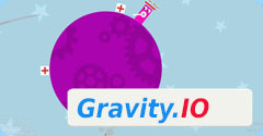 Gravity io – Gravityio