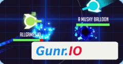 Gunr.IO