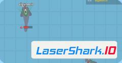 LaserShark.IO