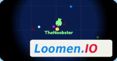 Loomen.io – Lomen.io -Loomenio