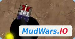 MudWar IO – Mudwars io