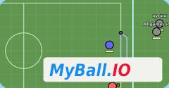 MyBall.io – Myballio
