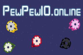 PewPew.io