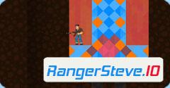 RangerSteve IO