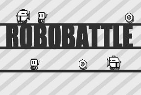 RoboBattle.io
