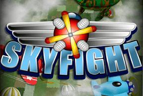 Sky Fight.io