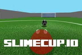 SlimeCup.io