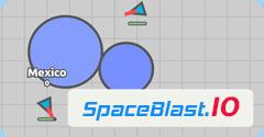 SpaceBlastIO