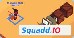 Squad.io – Squad io