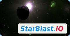 StarBlast IO