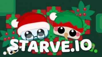 Starv.io – Starve IO
