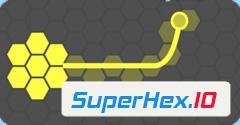 SuperHexio – SuperHex.io