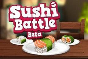 SushiBattle.io