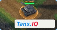 Tanx.io – Tanxio