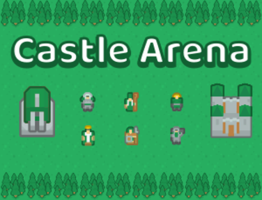 Castle Arena .io