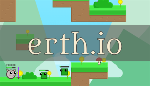 Earth.io