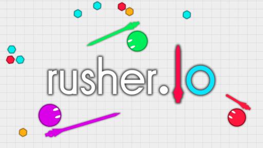 Rusher.io