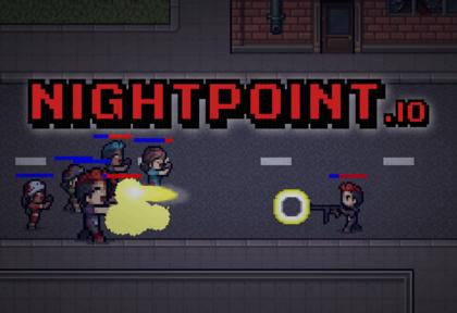 Night Point.io