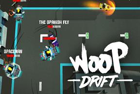 WoopDrift.io