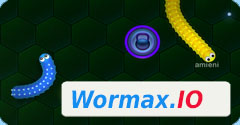 Wormax.IO – Wormaxio