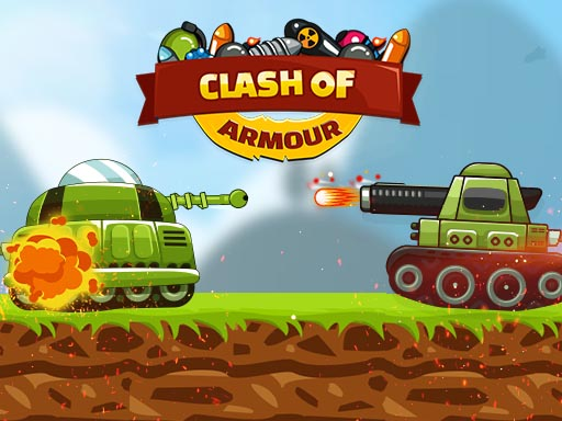 Clash of Armor