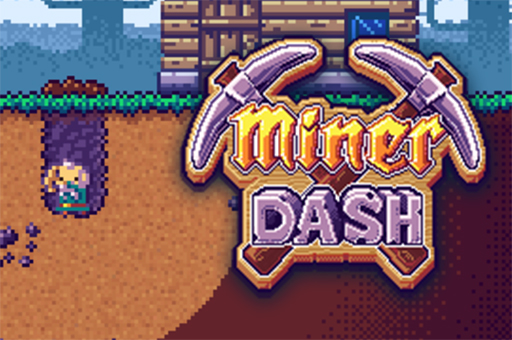 Miner Dash
