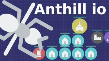 ANTHILL.io