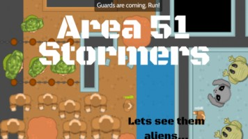 Area 51 Stormers