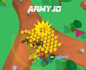 ARMY.io
