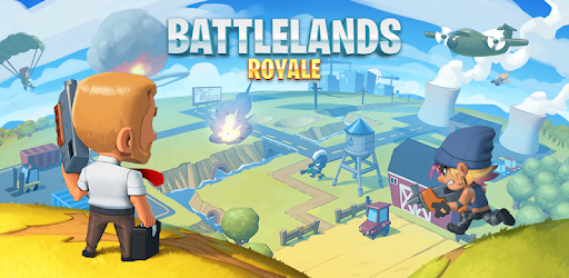 BATTLELANDS ROYALE.io