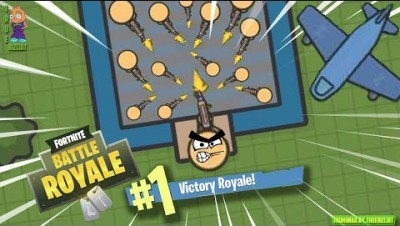 BATTLE ROYALE.io