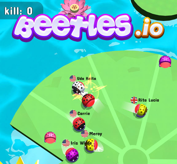 BEETLES.io