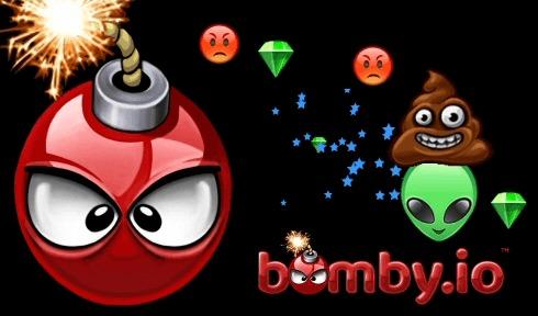 BOMBY.io