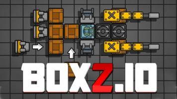 BOXZ.io