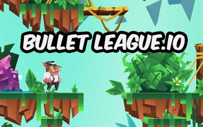 BulletLeague.io