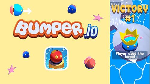 BUMPER.io