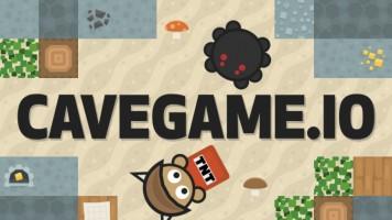 CaveGame.io