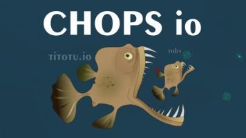 CHOPS IO
