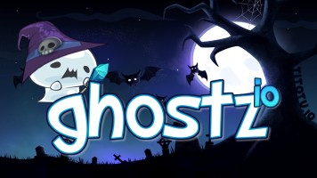 GHOSTS.io