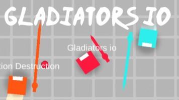 GLADIATORS.io