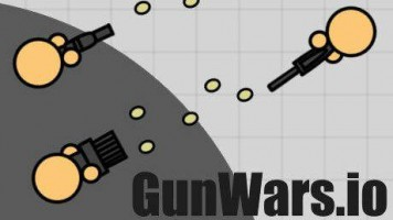 GUNWARS.io