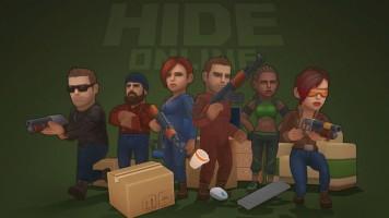 HIDE.io