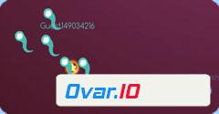 OVAR.io