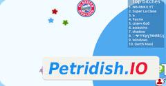 PETRIDISH.io